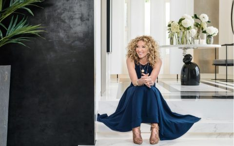 Kelly Hoppen: Neutral Tones, Clean Lines and Bespoke Interiors