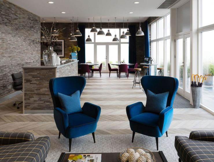 Looking For Amazing Modern Interiors? Here's Honky