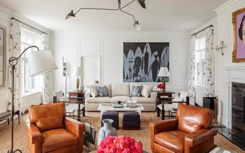 Living Room Projects by Mark Cunningham