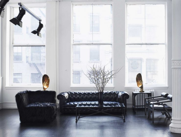 Living Room Projects by Ryan Korban
