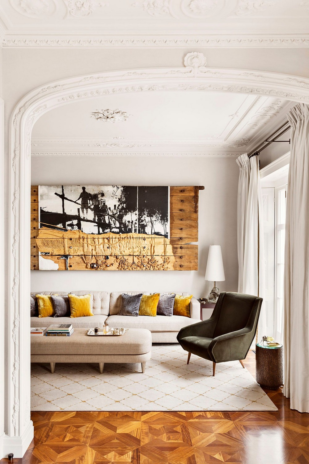 Living Room Projects by Francis Sultana