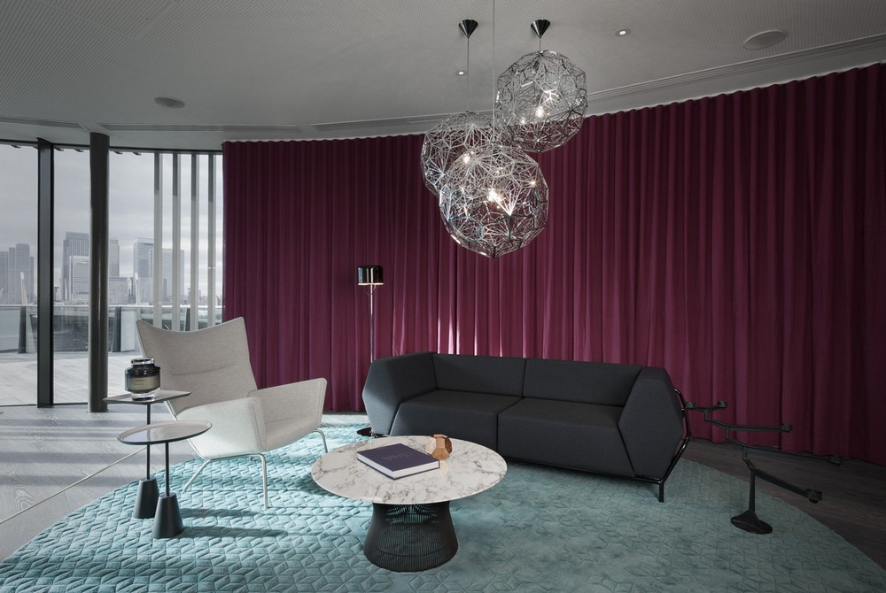 Living Room Projects by Tom Dixon