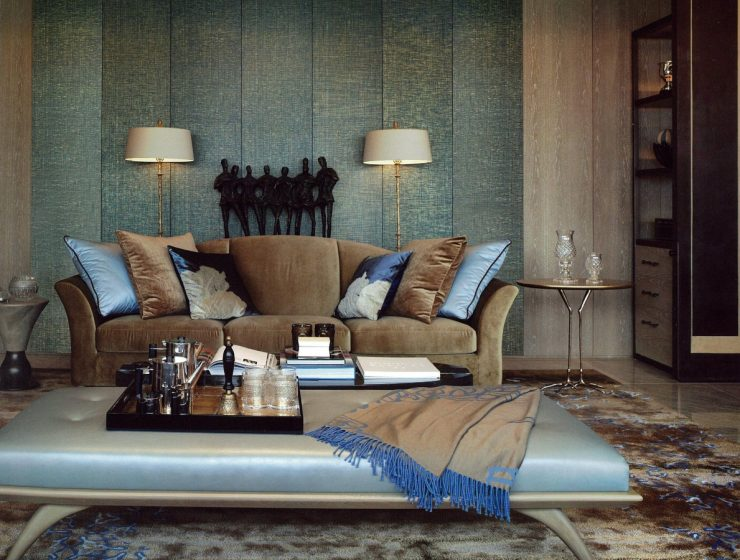 AB Concept: Living Rooms Are Taking The Next Step