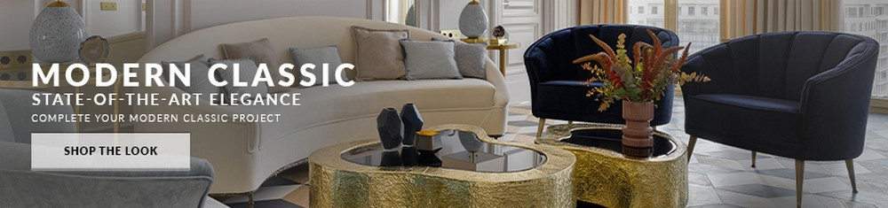 Neal Beckstedt Studio: Modern Decor Schemes For Dazzling Living Rooms