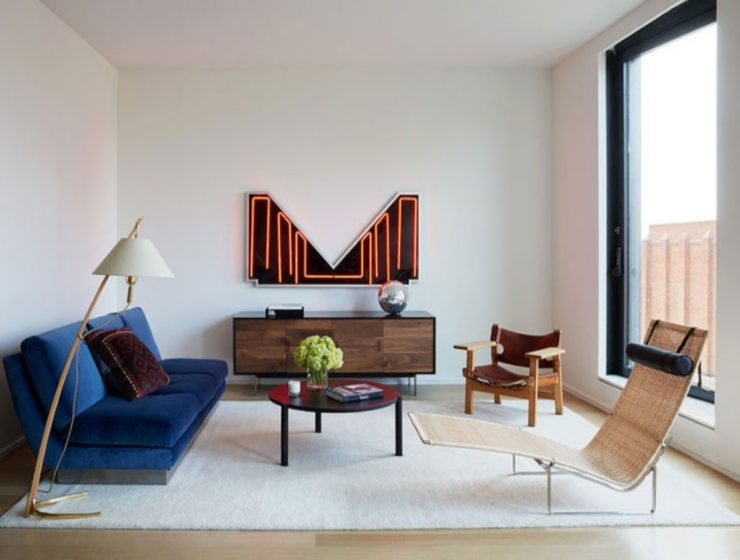 Discover Marvelous Living Room Projects by ASH NYC