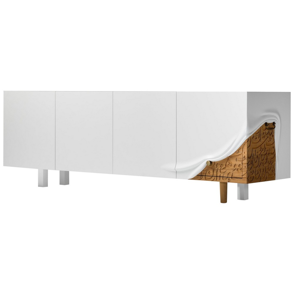 Luxury Sideboard Designs For Your Modern Dining Room