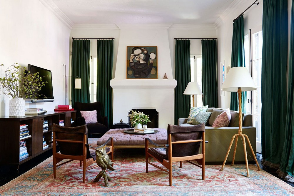 Nickey Kehoe: Classic Interior Design With A Modern Twist