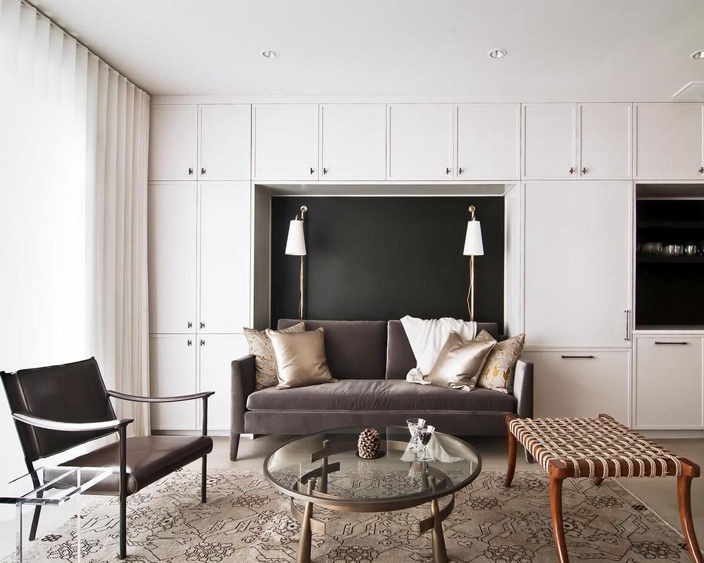 Kara Mann: Luxury Furniture, Edgy Interiors and a Bit of Drama