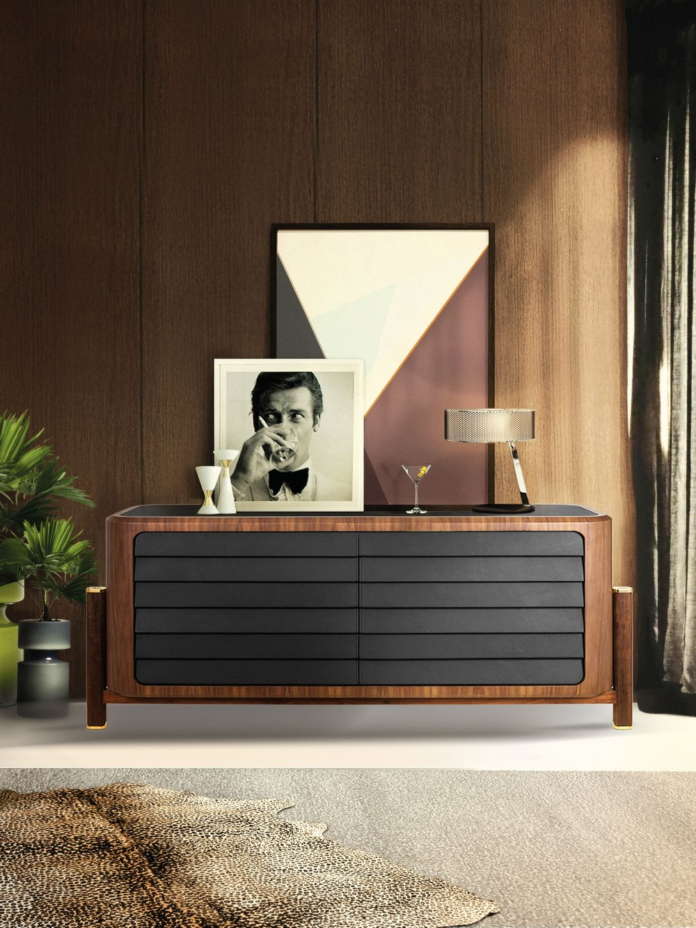 Surprising Sideboard Design Trends For A Contemporary Home Decor