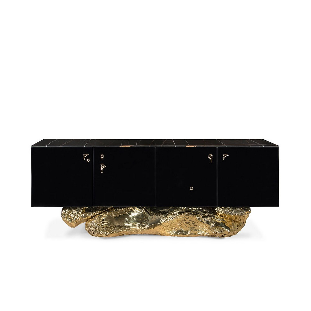 The Best Sideboard Designs You Will Find On Instagram
