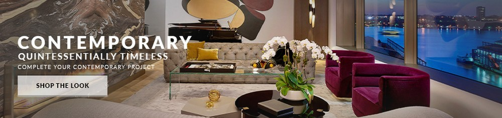 An Alchemy of Styles and Eras: Irreverent Interiors by Suzy Hoodless