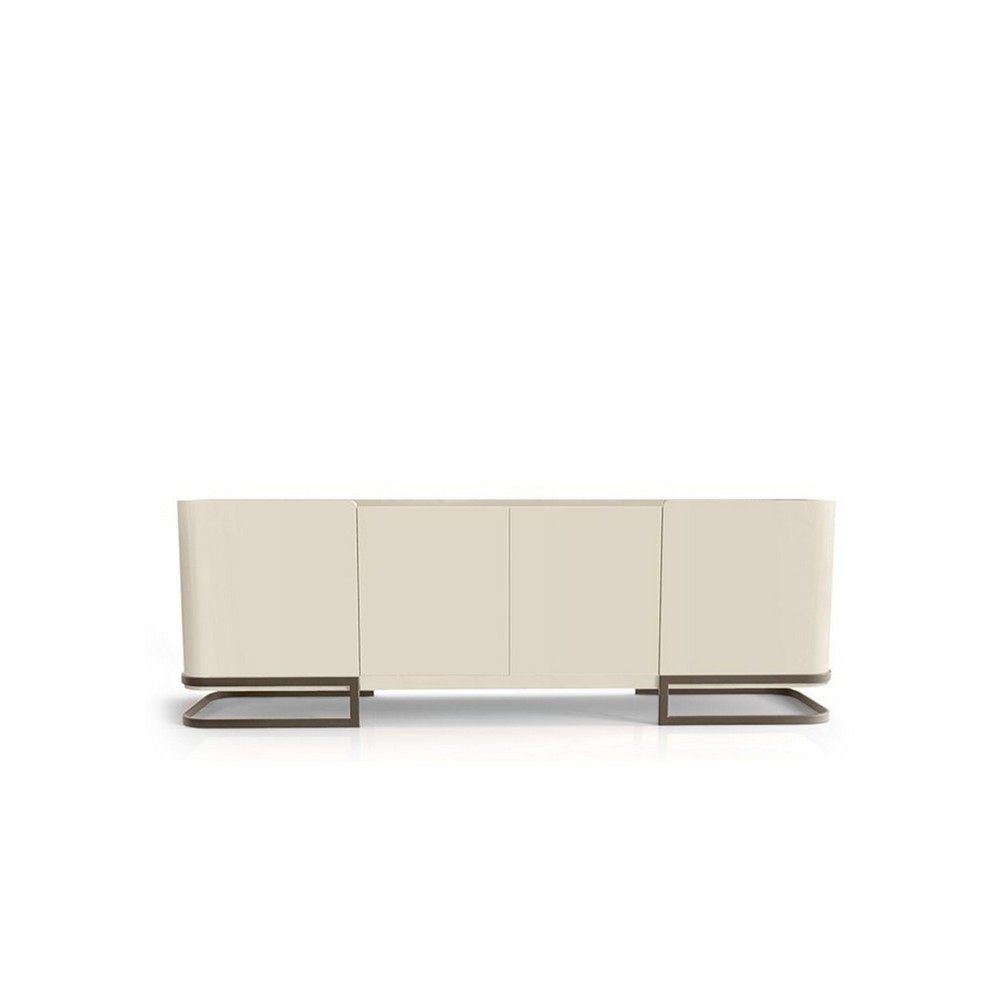 Simple Yet Beautiful: Sideboards Inspired by Scandinavian Design