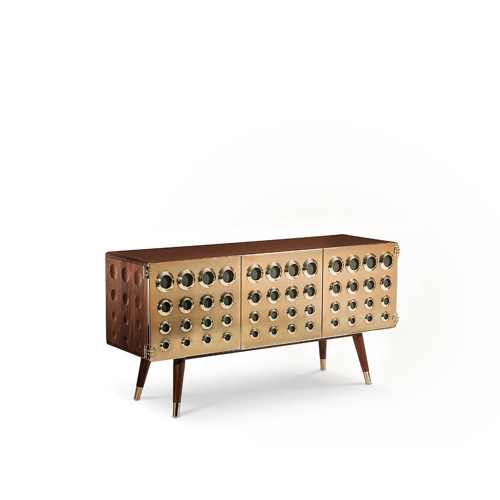 Interior Design For All: 7 Sideboards, 7 Styles