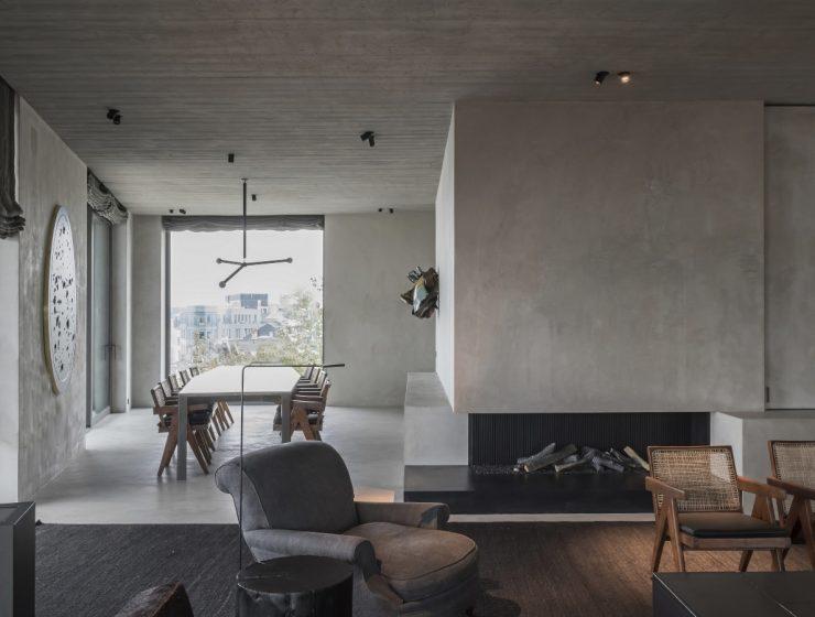 Top 10 Interior Designers From Antwerp