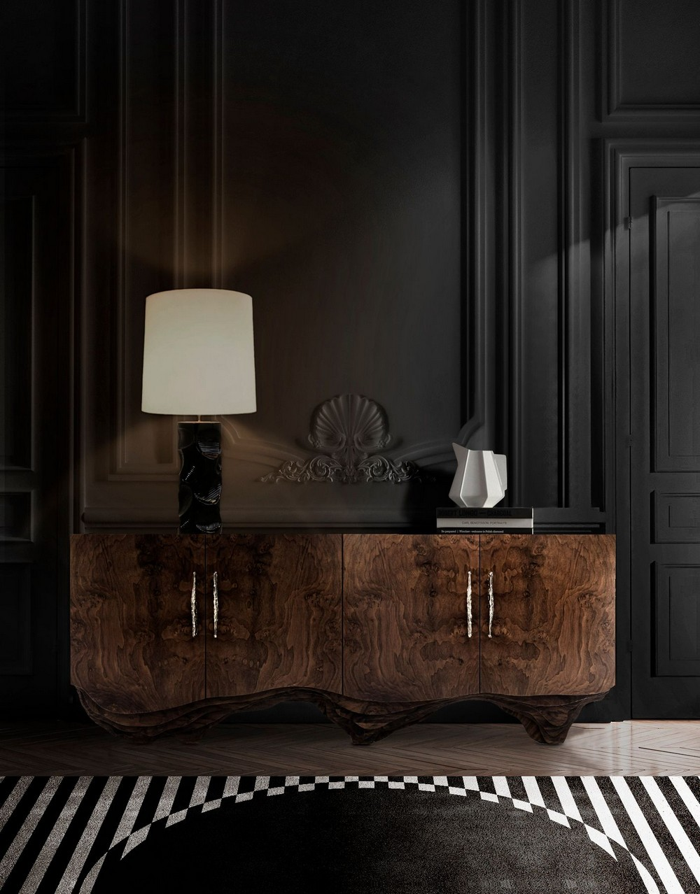 More Than Furniture, A Mood: The Best Sideboard Designs of 2020