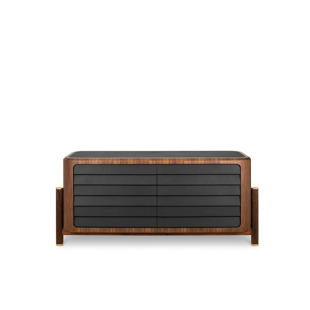 A Tale of Luxe Livability: 10 Sideboard Ideas For You modern sideboards Modern Sideboards For An Imposing Design brando sideboard 1 HR c C3 B3pia