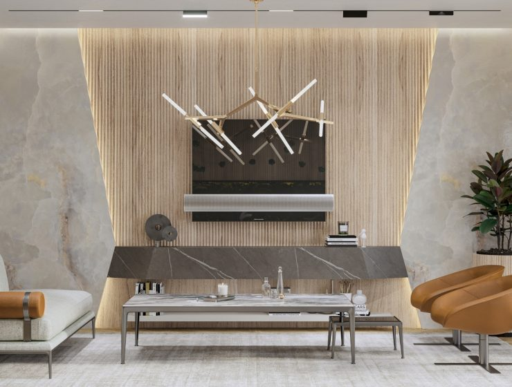 Top 20 Interior Designers From Tbilisi