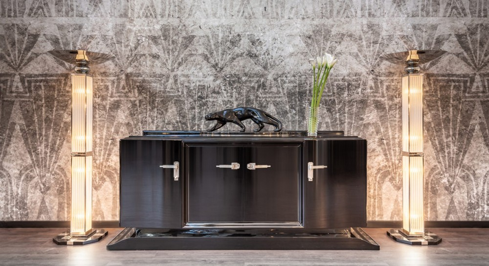 Top 8 Interior Designers From Basel