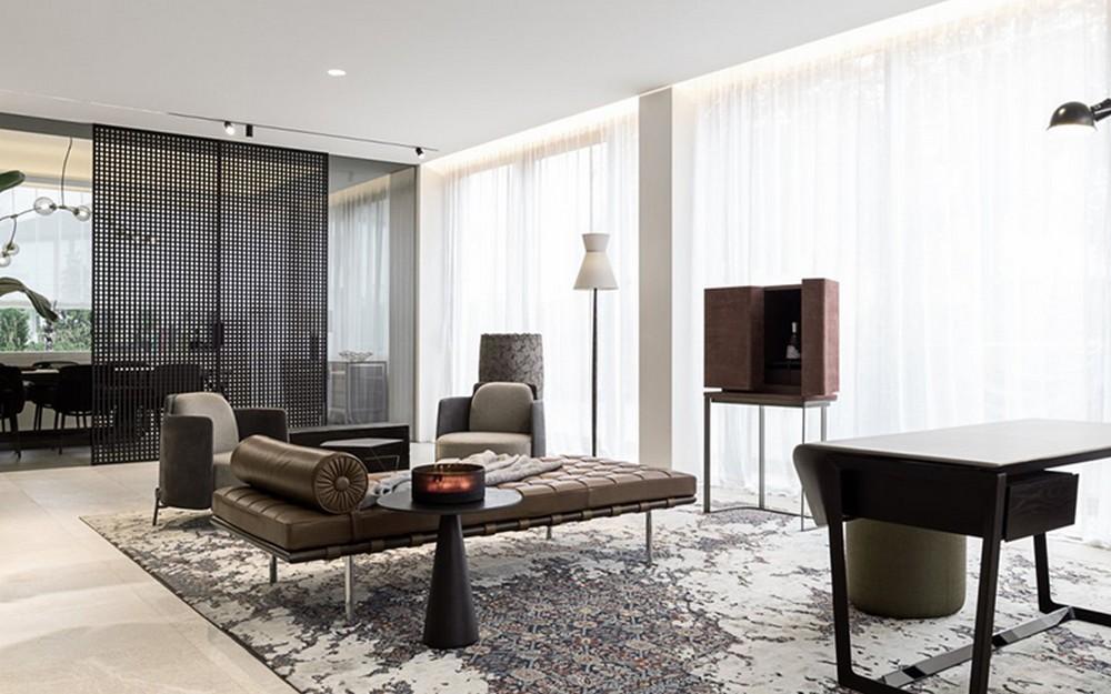 Top 20 Interior Designers From Vienna
