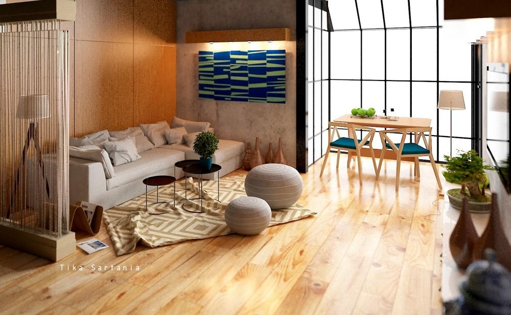 Top 20 Interior Designers From Tbilisi