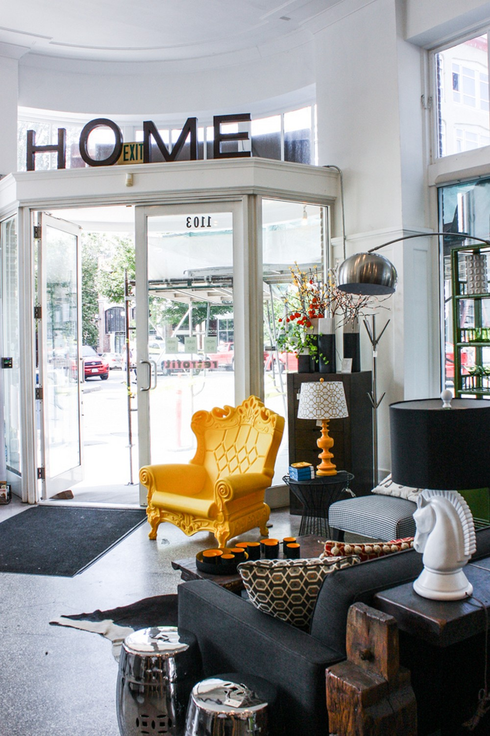 The Best Design Showrooms In Seattle