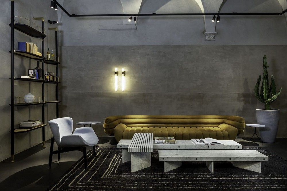 The Best Design Showrooms In Rome luxury showroom Where To Shop – The Best Luxury Showrooms In Rome baxter