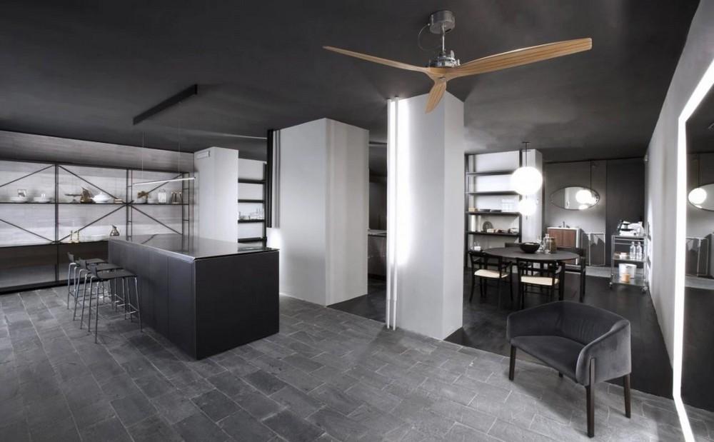 The Best Design Showrooms In Rome