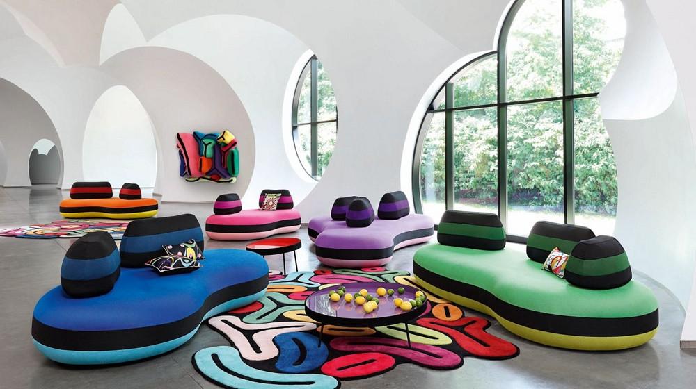 the best interior design showrooms in kuwait The Best Interior Design Showrooms in Kuwait roche bobois