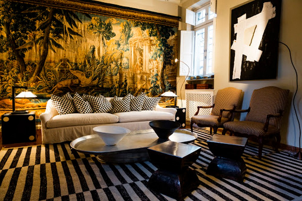 luxury showroom Where To Shop – The Best Luxury Showrooms In Rome sfera