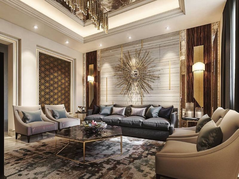 The Best Design Showrooms In Doha luxury showroom Where To Shop – The Best Luxury Showrooms In Doha uniwue design