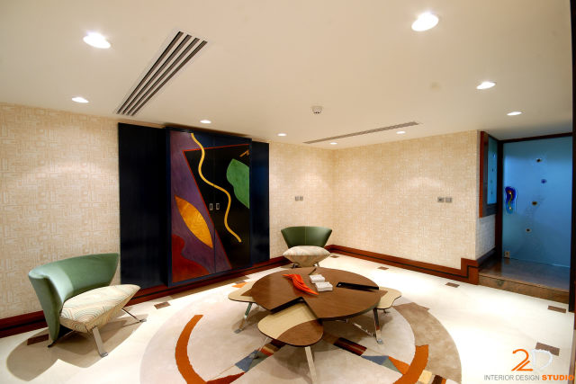 The Best Inteiror Design Projects In Jeddah best Best Interior Design Project in Jeddah 1