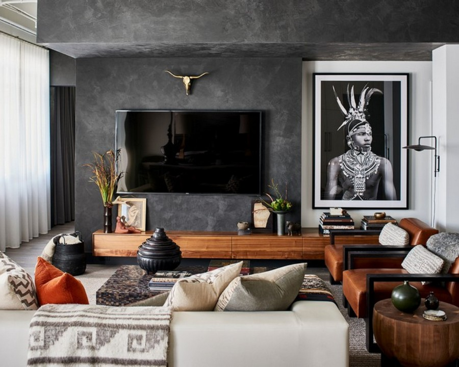 The Best Interior Design Projects In Atlanta