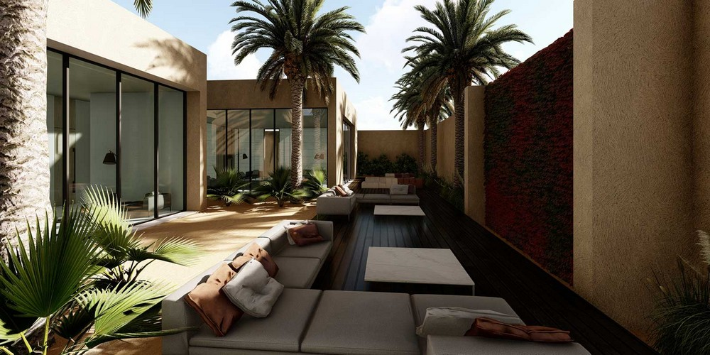 Majed Harasani Architects best Best Interior Design Project in Jeddah diriyah rsidence majed