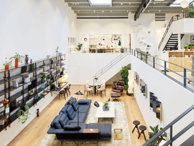 The Best Design Showrooms In Hamburg