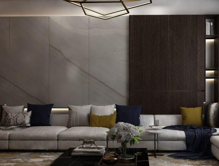 The Best Interior Design Projects In Manama