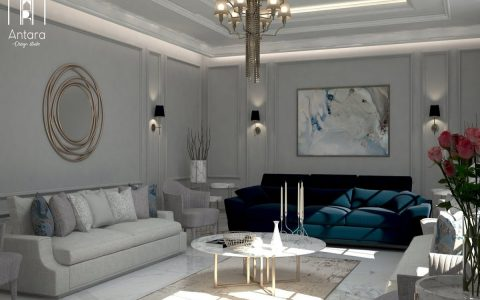 The Best Interior Designers From Beirut