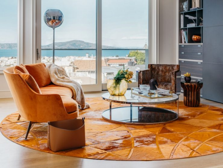 The Best Interior Design Projects In San Francisco