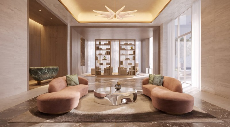 The Best Interior Design Projects In Bangkok interior design project The Most Enticing Interior Design Projects In Bangkok langsuan