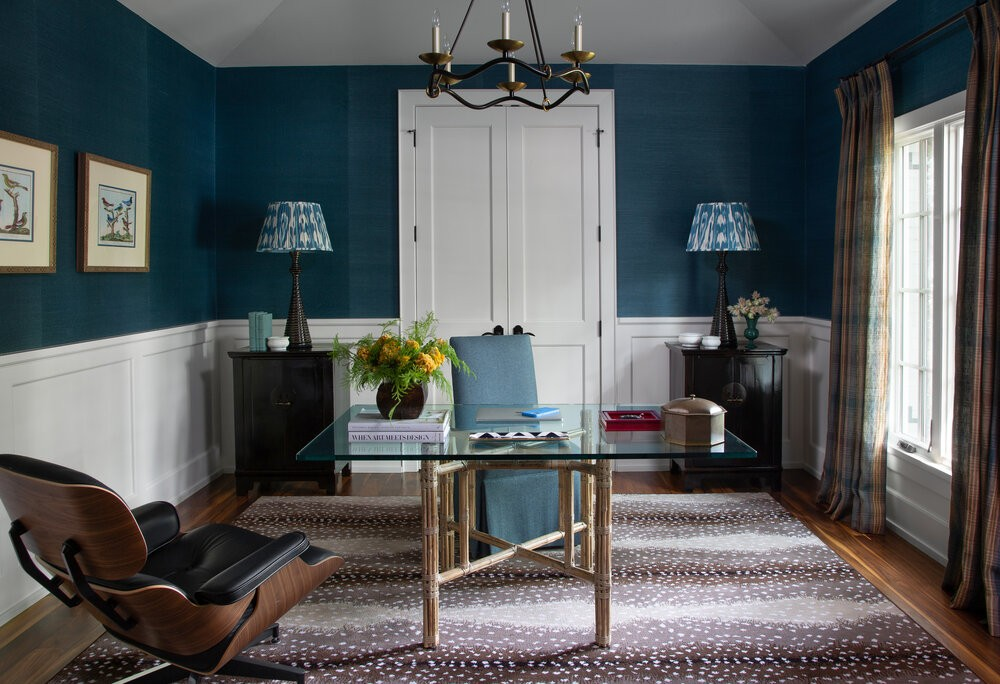 The Best Interior Design Projects In Denver