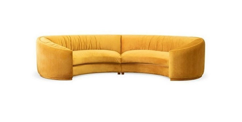 Inspiration: Discover A Contemporary Classic Living Room In Paris