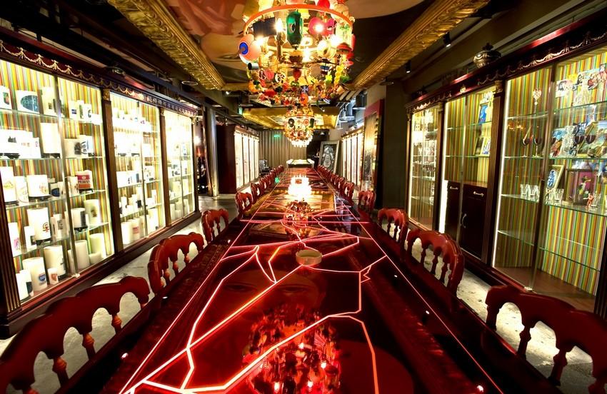 Philippe Starck: Luxury Hotels, Creative Freedom and Sustainability