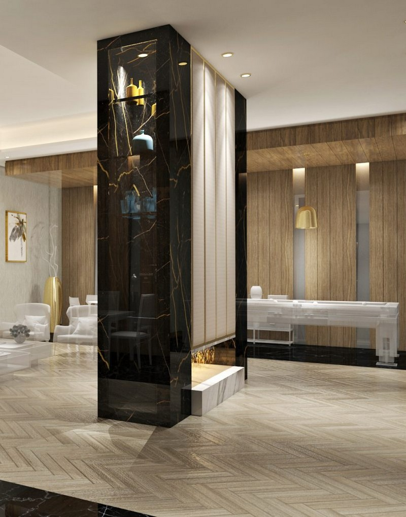 The Balance Between Aesthetics and Function with Bissar Concepts