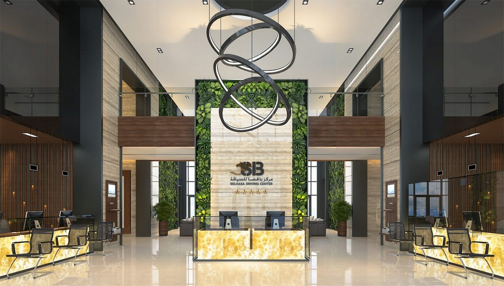 The True Meaning of Sustainable Design With Belhasa Interiors