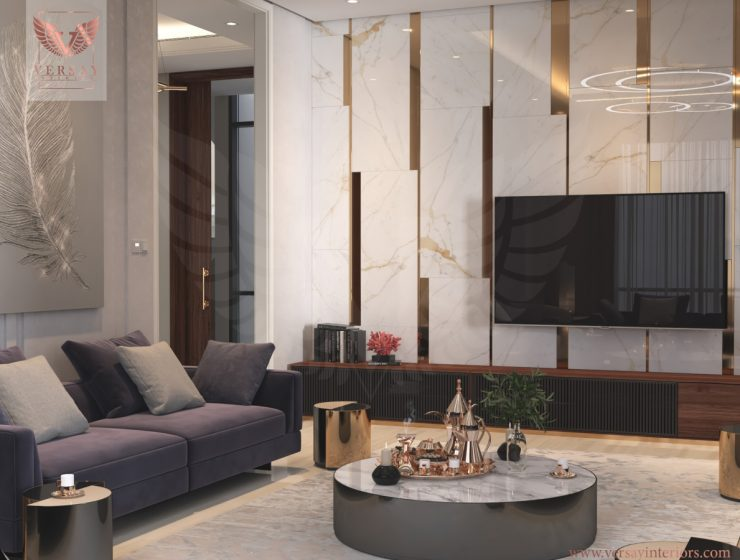 Versay Interiors: Creating Memorable Living And Leisure Environments