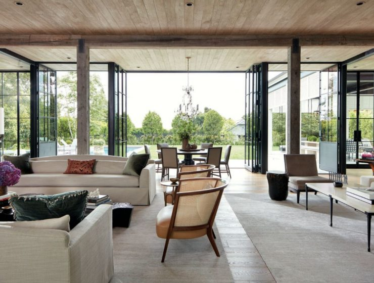 MLK Studio: Clean-lined Sophistication, Richness and Comfort