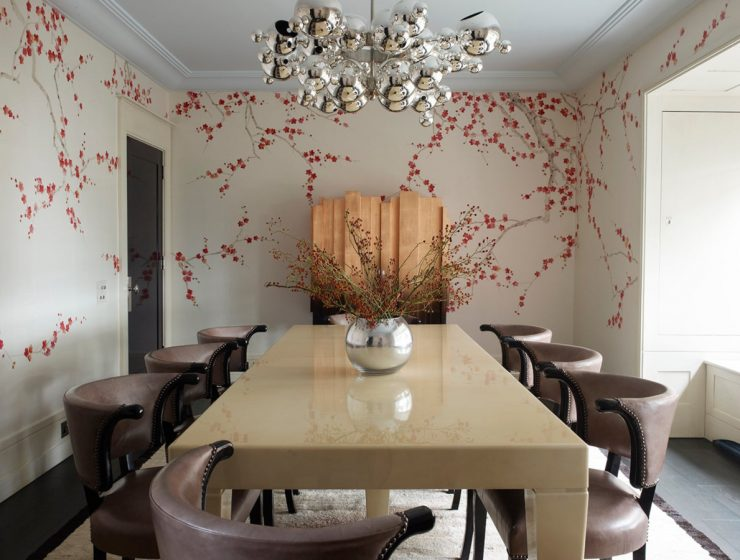 Rafael de Cárdenas Ltd: The Perfect Interior Design Harmony Is Here