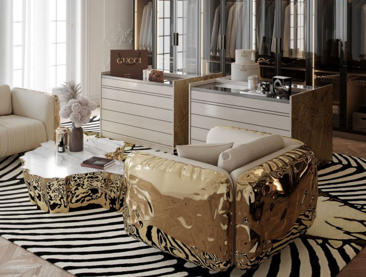 Searching For Inspiration? Discover Amazing Luxury Closet Ideas