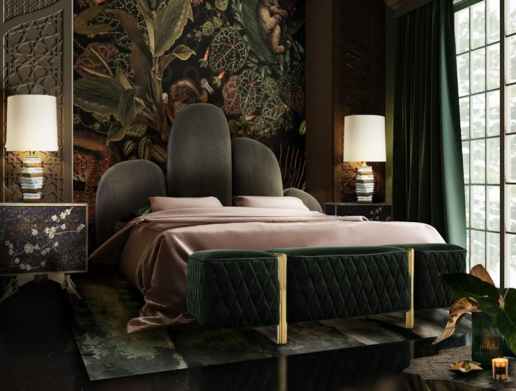 Searching For Inspiration? Find Here The Most Coveted Bedroom Ideas