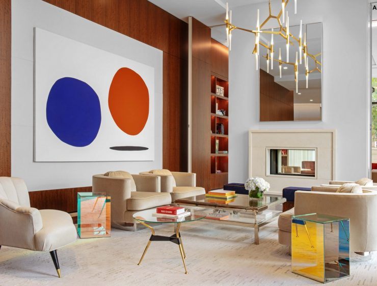 Rottet Studio: Interior Designs That Go Beyond Expectations