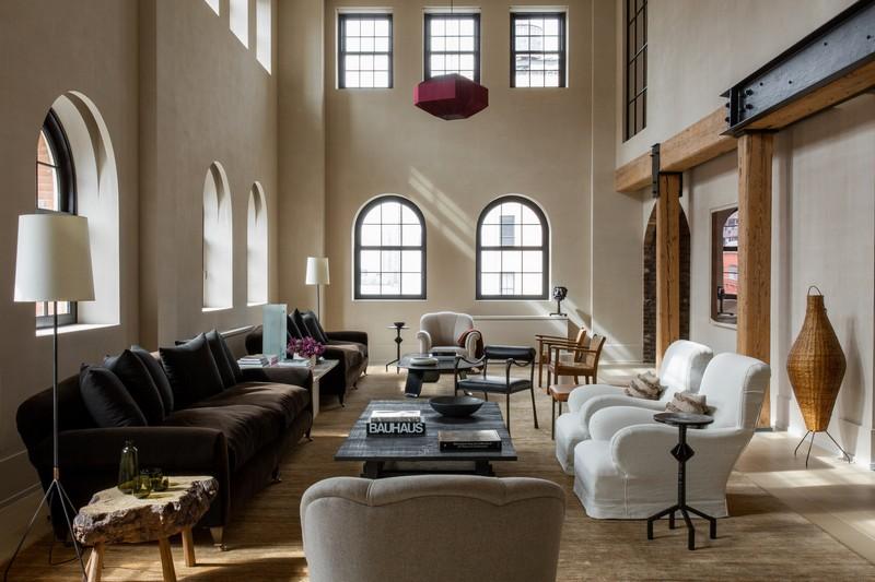 Ashe Leandro: Inspiring Contemporary Modern Interiors